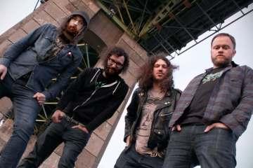 hitman metal band