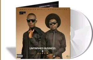SoulFresh album cover