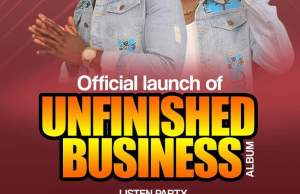 'Unfinished Business'