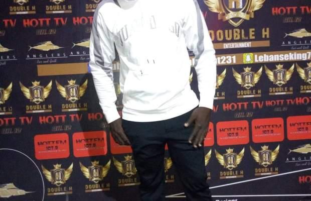 DJ Theo of Hott FM