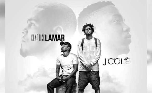 J. Cole and Kendrick Lamar Album