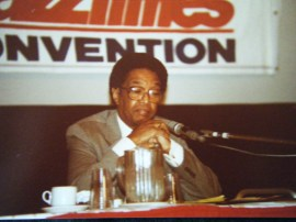 Dr. Billy Taylor