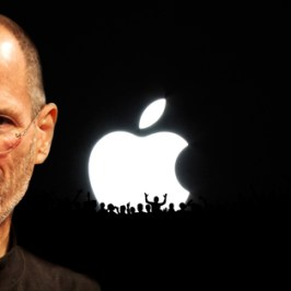 Quote # 15 by Steve Jobs