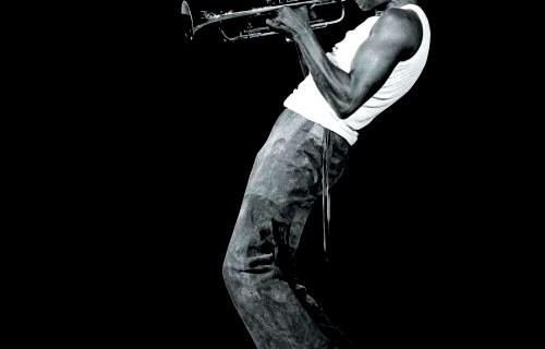 Quote # 10 by Miles Davis