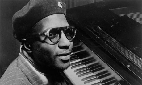 Quote # 16 by Thelonius Monk