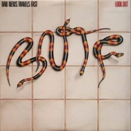 Bad News Travels Fast – was a great French funk-jazz-disco group