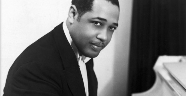 Quote # 24 by Duke Ellington