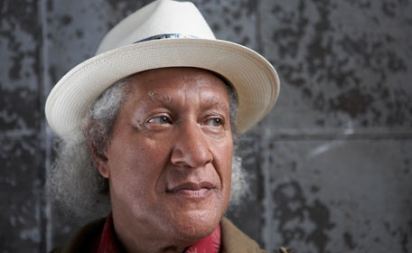 Quote # 27 by Gary Bartz
