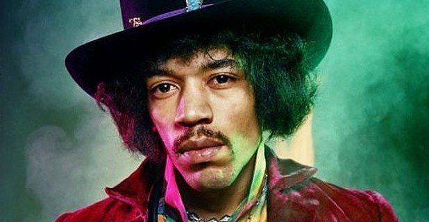 Quote # 51 by Jimi Hendrix