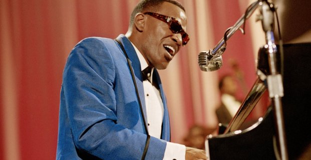 Quote # 26 by Ray Charles