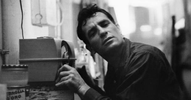 Quote # 58 by Jack Kerouac