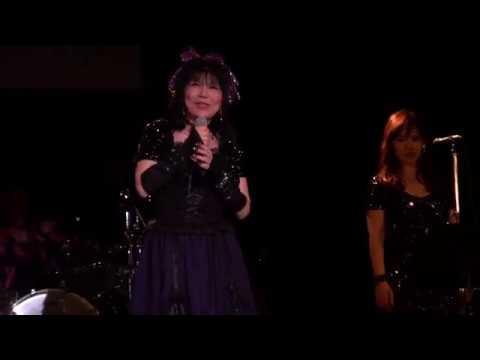 浜田麻里トリビュートバンド【浜田組】LIVE  2019.9.16 FULL                   梅田amHALL