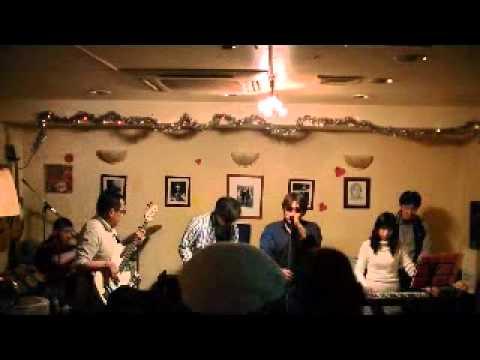 浜田省吾/ 愛の世代の前に  コピーバンド「Home Bound」 2011.2.20