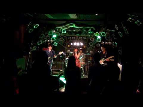 「Hello! Orange Sunshine」 JUDYANDMARY cover LIVE  *うさぎ楽団*   フルカバー  コピーバンド