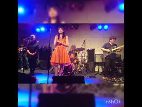 セカンド・ラブ 中森明菜トリビュートバンド amore 20190727 third store 福島店