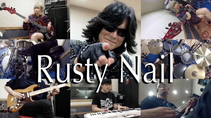 X JAPAN – Rusty Nail (Full Band Cover 2019)