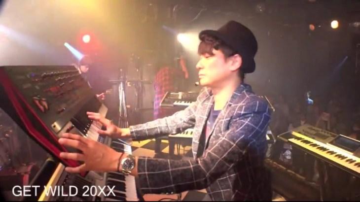TM NETWORK copy unit FOJ season5 in TOKYO ダイジェスト