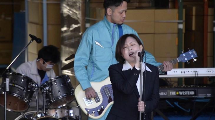 「星空のディスタンス」ALFEE The☆WESTEND Nishibata Blow INDUSTRY Co.,Ltd. 