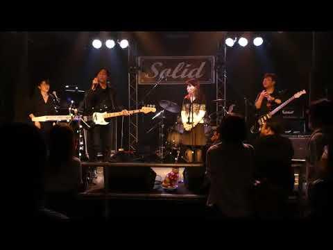 ZARD【コピーバンドZAND🐈】7th LIVE Solid ⓶