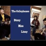 The Beatles -【Dizzy Miss Lizzy】 Cover ビートルズ ディジー・ミズ・リジー カバー バンド