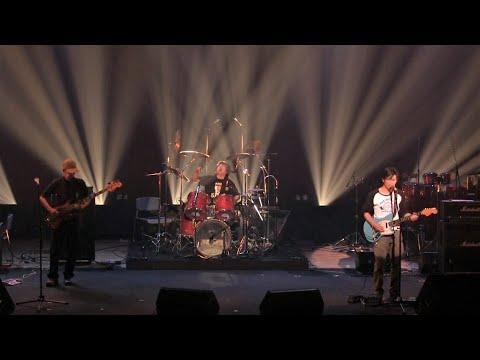旭川から苫小牧に、Charのコピーバンド 「とらのあな」 / Smoky / 3人ですが実力派  Cultuer & Music Festival 2016 inTomakomaiより