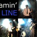 BOOWYコピーバンド【Dreamin' AIR LINE】