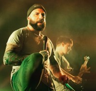 August Burns Red @ The Ritz (Ybor)