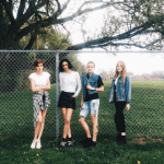 Chastity release their video for the song Manning Hill