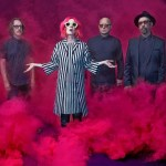 Garbage Celebrate 20th Anniversary and United States Leg of 20 Years Queer Tour