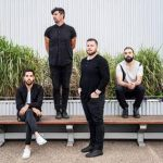 In-Flight Safety release new single and video for 'Destroy'