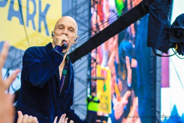 Festival No.6 announces James as surprise Sunday Headliner