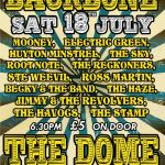 Fundraising event ''The Backbone'' to be held at The Dome – Grand Central Hall – Liverpool