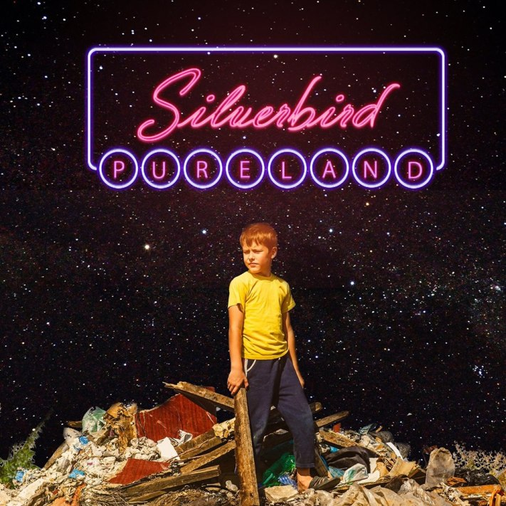 Silverbird to release debut album Pureland in September