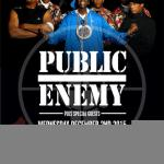 Public Enemy are coming to the O2 Academy Liverpool this December
