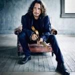 Chris Cornell announces European live dates including five UK shows
