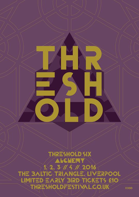Threshold 2016 Festival