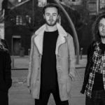 Liverpool three-piece, Elevant set to release new single, 'Again'