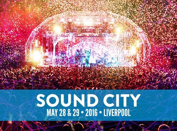Sound City 2016 Circa Waves, Sleaford Mods and The Dandy Warhols