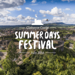 Summer Days festival Announces Jools Holland and Caro Emerald