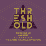 Threshold Liverpool Announce First Six Acts For 2016 Festival