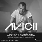 Avicii to return to Ushuaïa Ibiza Beach Hotel for 2016