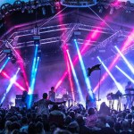 Blissfields announce Shy Fx, Frances, Billie Marten + Loyle Carner