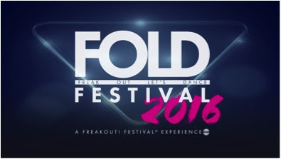 Beck Announced For Nile Rodgers' FOLD Festival London