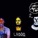 Animal Collective come to Liverpool in September