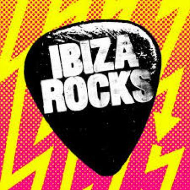 Ibiza Rocks with LCD Soundsystem, Faithless, Slaves, Kaiser Chiefs and more