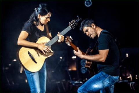Rodrigo y Gabriela To Perform Intimate London Show