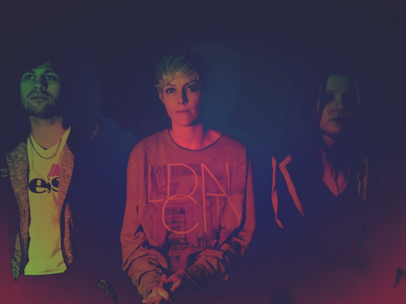 She Drew The Gun - Set for UK Tour, Announce New LP 'Memories Of The Future'