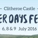 Summer Days Festival Announces Echo & The Bunnymen as Final Headliner