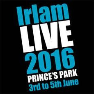 New Music Festival IRLAM LIVE Set To Rock Manchester This Weekend