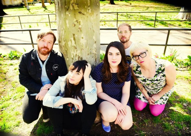 Field Mouse share new single The Order Of Things